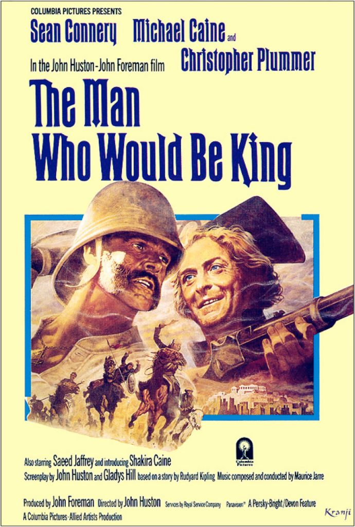02_THE MAN WHO WOULD BE KING
